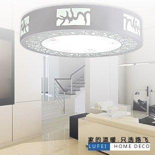 INPHIC-簡約木藝吸頂燈中式燈臥室客廳燈具燈飾