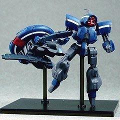 Gundam collection dx 3 titans HGUC 亞斯曼 泰担斯 asshimar secret