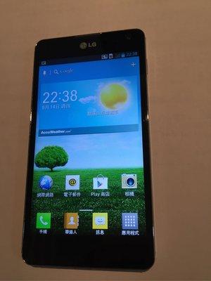 4G LG E975 1300萬畫數4核心 32G