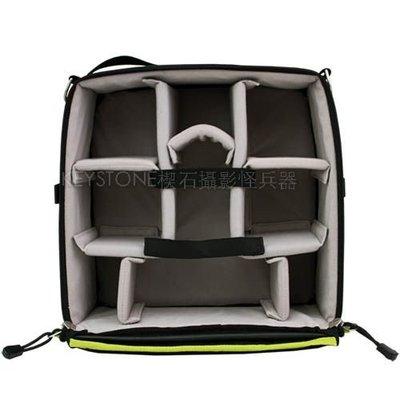 美國 F-STOP 相機內袋模組 Medium - Shallow ICU 【 AFSP025】內層包