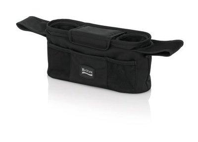 【魔法世界】Britax手推車 萬用置物籃/袋 BX00364