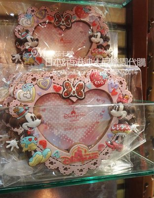 Miss莎卡娜代購【香港迪士尼正品】米...