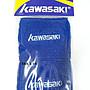 現貨供應..kawasaki 運動休閒 2入裝 毛巾護腕 排汗吸收 緩和 保護手腕 打球 慢跑 騎車