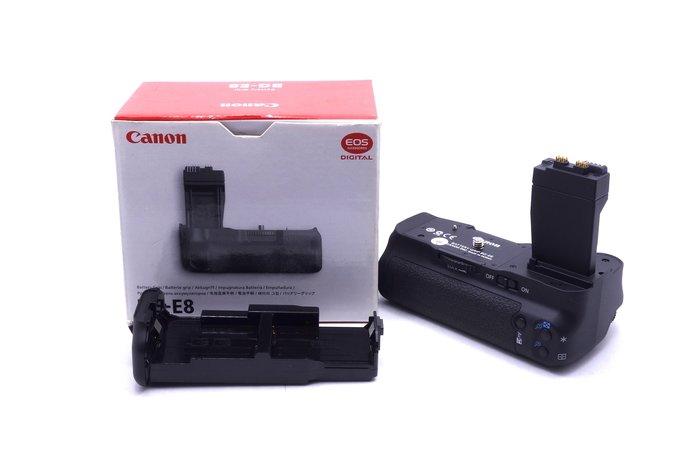 【台中青蘋果】Canon BG-E8 二手 電池手把 650D 600D 550D 適用 #18345