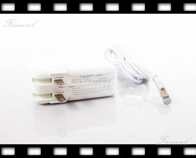 Apple MagSafe -L型 60W / A1181 / A1185 / A1278 /A1342 -OEM充電器