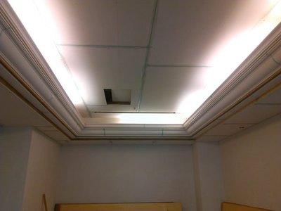 線板每尺100元起含施工/木工/裝潢/室內設計/造型/立體天花板矽酸鈣板