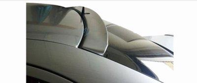 DJD19051325 賓士BENZ W211 E系列 L款 後遮陽 頂翼 全新ABS素材