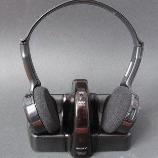 新力 索尼 SONY IF240R MDR-F240 紅外線 耳機海綿套 耳罩 耳機棉 耳套 另有耳機 出售