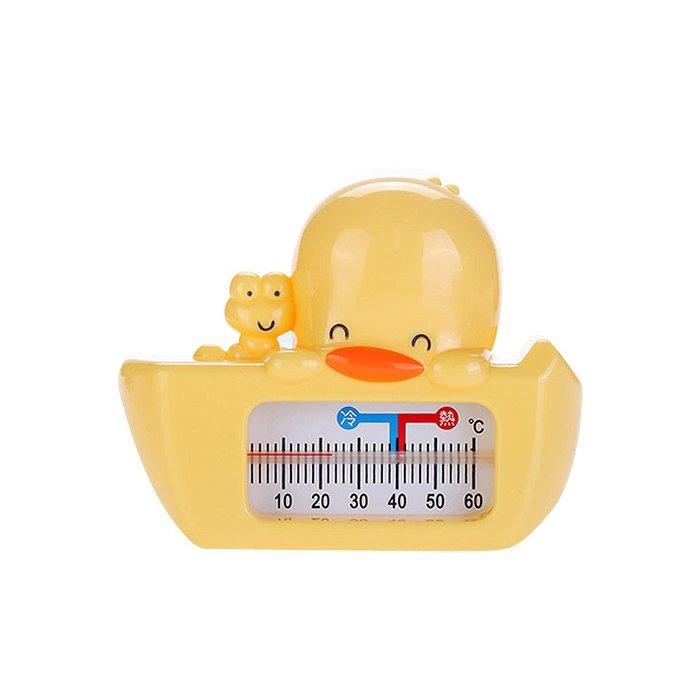 ☘ 板橋統一婦幼百貨 ☘    黃色小鴨 兩用水溫計
