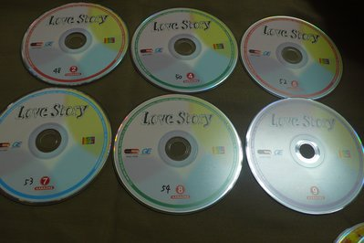 紫色小館82-5------LOVE STORY{2.4.6-10}