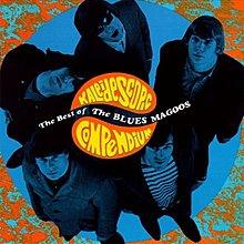 [狗肉貓]_Blues Magoos_Kaleidescopic Compendium: The Best Of