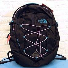 【開學季~女生後背包】~~The North Face適合女性身形曲線的肩帶 FlexVent高端系列