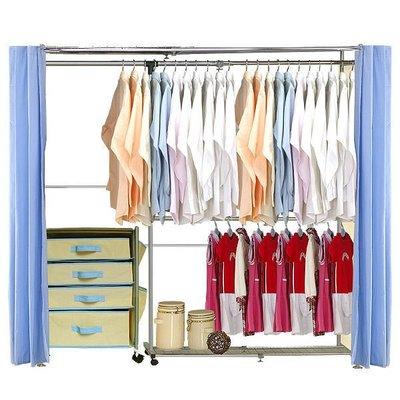 巴塞隆納家具─AH-21伸縮衣櫥