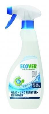 【ECOVER】玻璃清潔劑 滿2000元免運費  ☆天然保養品達人☆
