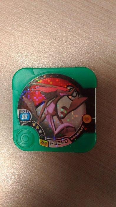 神奇寶貝Tretta方形卡匣 03彈 第四彈 三星 03-10 毒藻龍 毒拉蜜妮