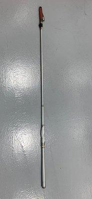 台中二手家具宏品 SHIMANO禧瑪諾1.5-500/5磯釣竿BB-X SPECIALSZ II白竿二代*FR22703