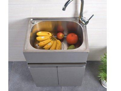 【yapin小舖】不鏽鋼洗衣槽.洗衣櫃.洗雜物槽.不鏽鋼櫃體.面板.洗槽.拖布盆.陽台洗衣.洗菜槽