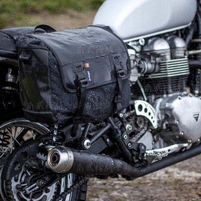 雙邊 馬鞍包 馬鞍袋 Kriega Saddlebags DUO 36 Ducati Scrambler Triumph