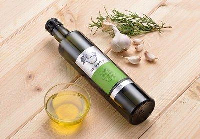 澳洲樂霸迷迭香香蒜風味橄欖油 ROSEMARY AND GARLIC INFUSED OLIVE OIL