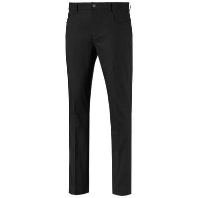 西西小鋪 新款PUMA/彪馬 高爾夫服裝 男士 Jackpot 5 Pocket 長褲
