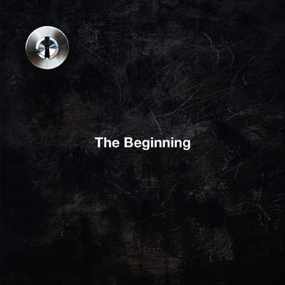 One OK Rock--The Beginning (日版全新 未拆)