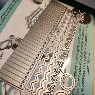 阿里家 scrapbook DIY相冊卡片薄板模具 花邊 邊框19019卡影