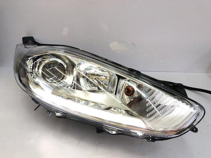 合豐源車燈 FIESTA 大燈 頭燈 LED 日行燈 H7 魚眼 14 15 16 17 18 19 馬達高低 馬丁頭