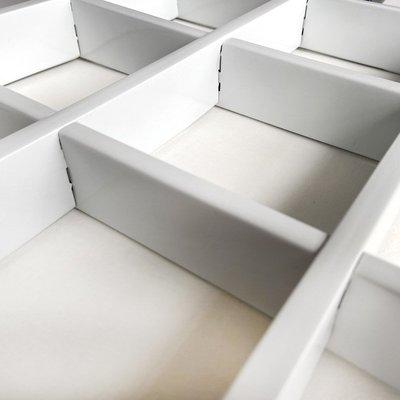 【現貨即出】鐵鋁格柵吊頂黑白金屬網格棚室內自裝集成葡萄架方格天花板裝飾頂【618促銷】