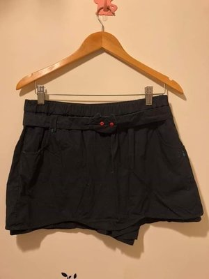 a la shack 褲裙