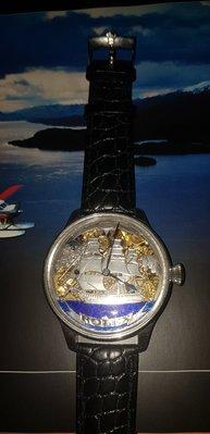 ROLEX勞力士古董錶 OMEGA  AP IWC LONGINES ORIS EPOS RADO一元起標GP更多瑞士錶