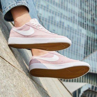 Nike Blazer Low PRM ND BQ6813-600 休閒鞋