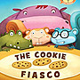 *小貝比的家*COOKIE FIASCO/ELEPHANT & PIGGIE LIKE READING/精裝/7~12歲
