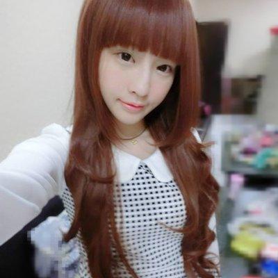 混血天使夢幻甜女孩長捲髮~高仿真整頂假髮【MA111】☆雙兒網☆