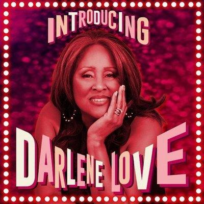【黑膠唱片LP】聆賞達妮洛芙Introducing Darlene Love/達妮洛芙---88875132301