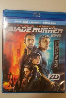 Blade Runner銀翼殺手2049萊恩葛斯林哈里遜福特安娜德哈瑪斯(生死交戰鋒迴路轉)丹尼維勒納夫(沙丘)導演