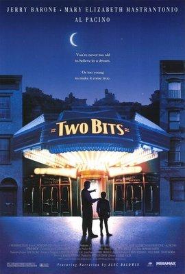 兩毛五-Two Bits (1995)原版電影海報