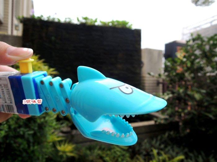 3號味蕾 量販團購網~童趣系列 童趣系列 鯊魚鉗(附糖果)(12支裝/盒)量販價....侏羅紀世界....侏儸紀公園