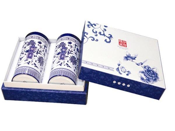 【中清】茶葉批發量販~(嚴選) 【梨山高山烏龍茶】超值禮盒700元/組~