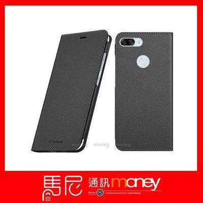 原廠皮套 華碩 ASUS ZenFone Max Plus ZB570TL/手機殼/側掀套/側翻套【馬尼】