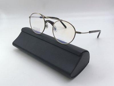 【本閣】MASUNAGA 1905 增永眼鏡 圓框 飛行員眼鏡 賽璐珞 手工眼鏡 GMS-106
