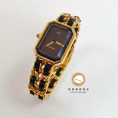 【雪曼國際精品】Chanel H000...