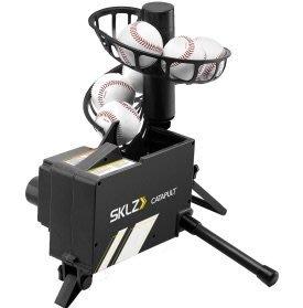 *無敵隊長*購物網~SKLZ Catapult Soft Toss Pitch Machine棒球發球機