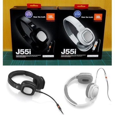 全新香港行貨 JBL J55i 耳筒耳機耳塞 Headphone Earphone J 55i J55 i with mic for iphone 旺角交收