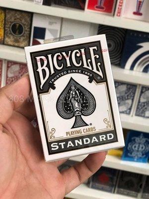 [808 MAGIC]魔術道具 Bicycle 黑色