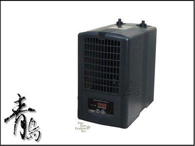 B。。。青島水族。。。韓國ARCTICA阿提卡-冷卻機 冷水機 極至靜音 液晶式==1/15HP(180L水量用)