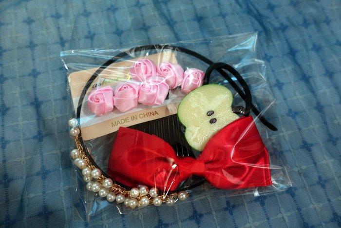 C.M. 館 寶貝公主最愛髮飾百寶 區 聖誕 生日 畢業 兒童節 獎勵 鋼琴表演