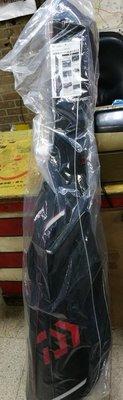 最新 DAIWA ROD CASE FF145(K) 竿袋