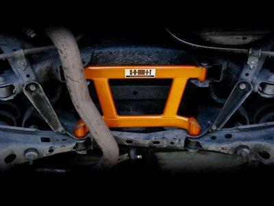 《大台北》億成汽車底盤精品改裝-SUMMIT-後下井字拉桿 TOYOTA RAV4 + Hybird
