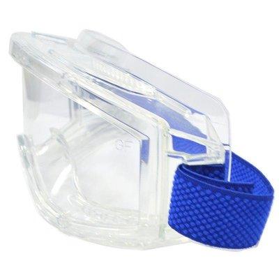 防霧護目鏡S50 可包覆眼鏡安全防護鏡(台灣製)生存遊戲 防疫必備 全罩式防護眼鏡【DB385】 EZ生活館