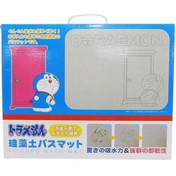 現貨 日本珪藻土  MOISS Hello Kitty 浴室地墊